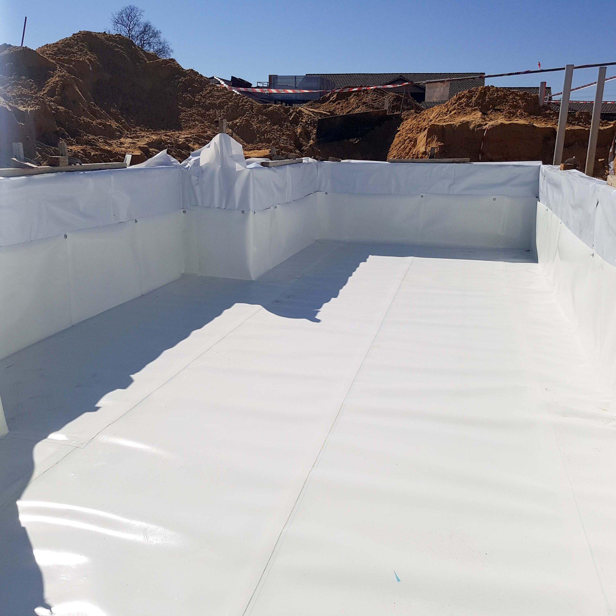 Waterseal Waterproofing