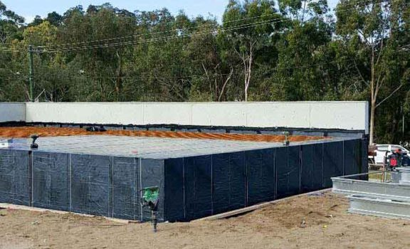 Waterseal Waterproofing Water Tank Waterproofing in Perth