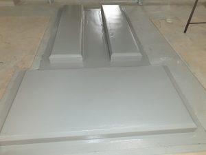 TAFE   Plant deck