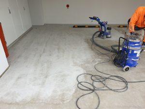 Residential Apartments | Remedial works