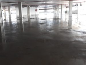 Commercial Facility | Carpark
