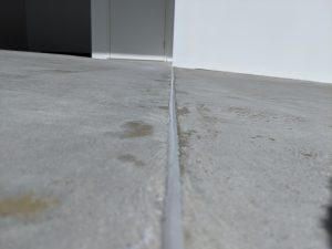Residential Apartments | Joint sealing